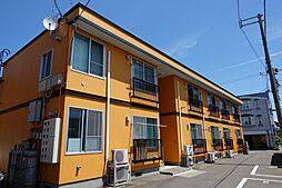 黒石駅 3.3万円
