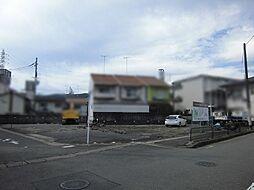 京都市山科区大宅関生町