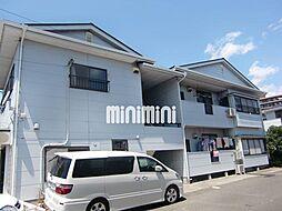 斉藤アパート(9−36)[2階]の外観