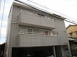 パレットハウス[3階]の外観