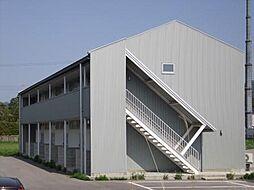 アパートメント・ナカセ[105号室]の外観