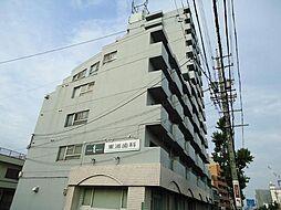愛知県名古屋市名東区猪子石原3丁目の賃貸マンションの外観