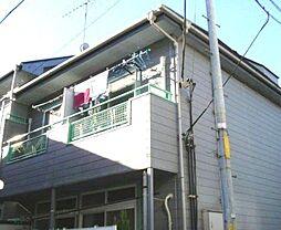 ルミエール富士見[106号室]の外観
