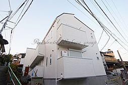 アンスティ湘南 -Ansty-[102号室]の外観