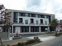 コズカ アロッジオ[1階]の外観