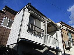 [テラスハウス] 大阪府守口市藤田町3丁目 の賃貸【/】の外観