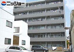 パークサイドマンション奥野[2階]の外観