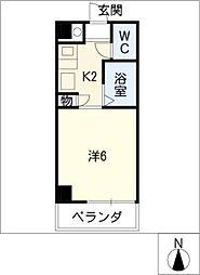 SOGAビル[3階]の間取り