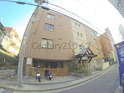 Grace Ishibashi[4階]の外観