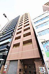 大阪府大阪市中央区谷町5丁目の賃貸マンションの外観
