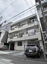 コーポ千代田[202号室号室]の外観