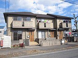 [テラスハウス] 広島県福山市曙町4丁目 の賃貸【/】の外観