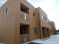 仮)東合川町新築AP[1階]の外観