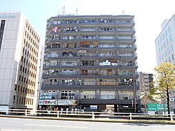 シティライフ有萬[7階]の外観