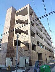 神奈川県横浜市保土ケ谷区東川島町の賃貸マンションの外観