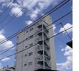 プラーズ小松川[302号室]の外観