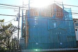 仮)南長崎2丁目III計画[2階]の外観
