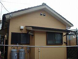 [一戸建] 神奈川県横須賀市池上3丁目 の賃貸【/】の外観