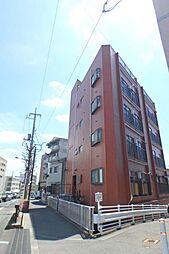 第1広田マンション[4階]の外観