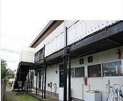 東京都世田谷区桜丘2丁目の賃貸アパートの外観