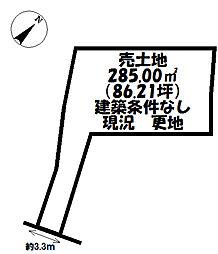 豊田市西岡町保ケ山