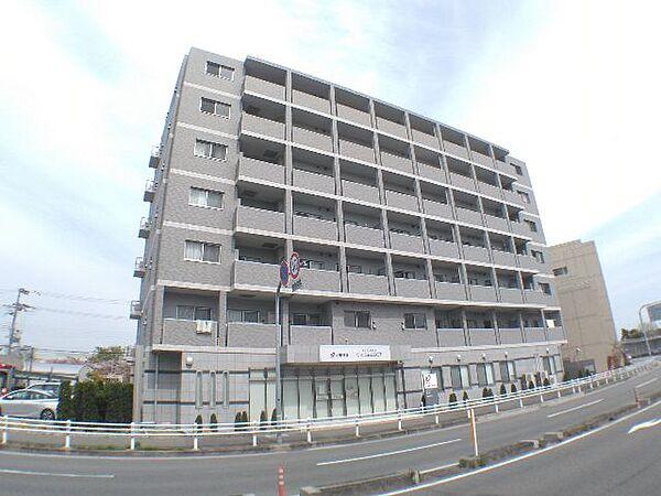 兵庫県芦屋市新浜町の賃貸マンション