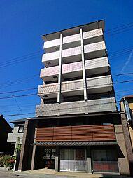 サンコーポ東山[705号室]の外観
