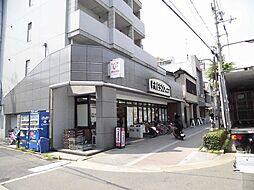 レジデンス島田I[3階]の外観