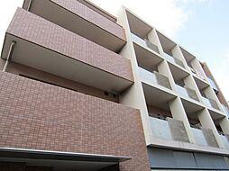 プルメリア[3階]の外観