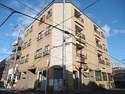 堺フェニックス[3階]の外観