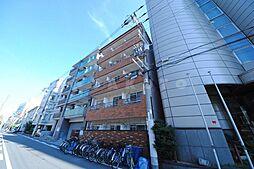 ローレルハイツ富士富[3階]の外観