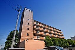 大阪府富田林市川面町2丁目の賃貸アパートの外観