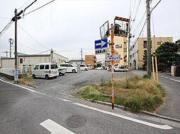 所沢市泉町