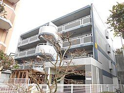アクセスI[2階]の外観