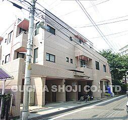 桜台コートハウス[302号室]の外観