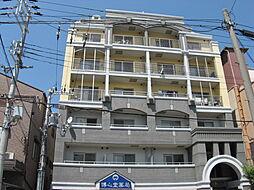 アニマート姫島[7階]の外観