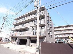 エミネンスオタイ[4階]の外観