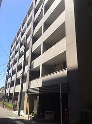 日神デュオステージ桜上水[406号室]の外観