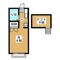 【敷金礼金0円!】モンシャトー栄