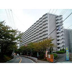 プレストコート壱番館・弐番館[2階]の外観
