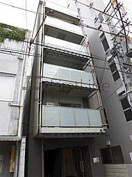アート四条堀川[501号室]の外観