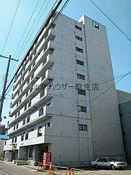 ビスタ麻生[8階]の外観