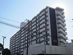 UR千葉ニュータウン 小室ハイランド[A-4-804号室]の外観
