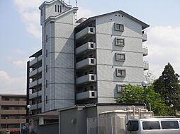 第36長栄ガーデンハイツヤマキ[2階]の外観
