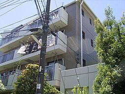 第二八千代ビル[1階]の外観