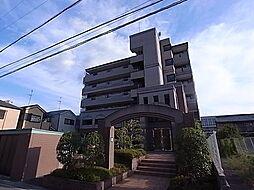 パークレジデンス[1階]の外観