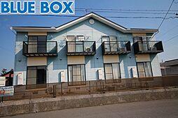 [テラスハウス] 愛知県稲沢市一色下方町 の賃貸【愛知県 / 稲沢市】の外観
