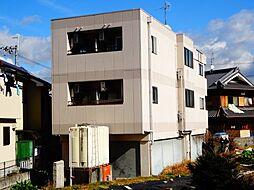 コンフォルト[3階]の外観