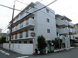 プチグレイス武庫之荘壱番館[405号室]の外観