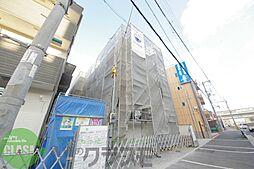 フジパレス若江岩田サウス
